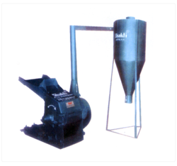Tropical Hammer Mill