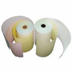 Carbon Less Paper Rolls