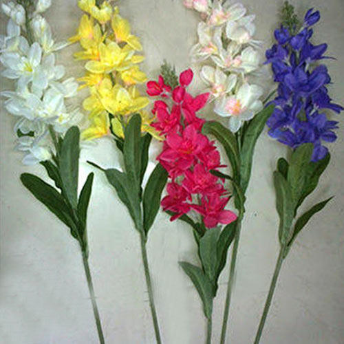 Stick Artificial Flower Wholesale Trader From Delhi