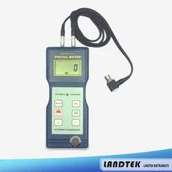 Ultrasonic Thickness Meter Tm 8810
