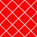Red Seamless Ceramic Tile, Size: 100x100