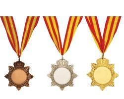 Customized Medal