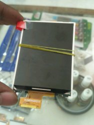 LCD Screen For Mobile Phone