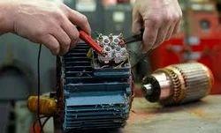 Motor Repairing Services