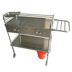 Custom Instrument Trolley