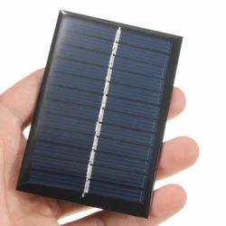 Solar Epoxy Mini Module