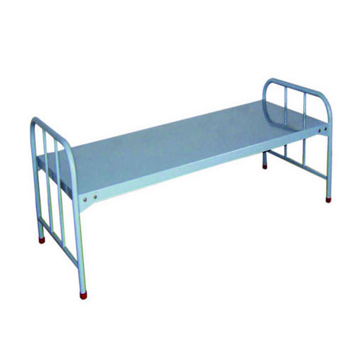 Capella Single Steel Cot, Size: 6x3 Feet, For Home, Hostel