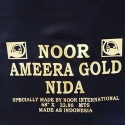 Ameera Nida Imported 68 Abaya Burkha Fabric