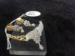Mangalsutra Brass Pendant Sets