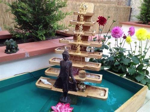 Feng shui water fountain paradise fountains brand of paradise feng shui water fountain workwithnaturefo