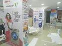 In shop Branding And Retails Branding