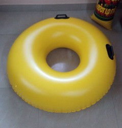 Inflatable Swimming Pool Rings