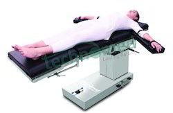 C-Arm Compatible Hydraulic OT Table
