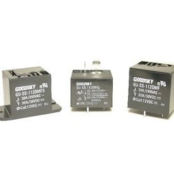 Goodsky Home Application Relays 34.0 g