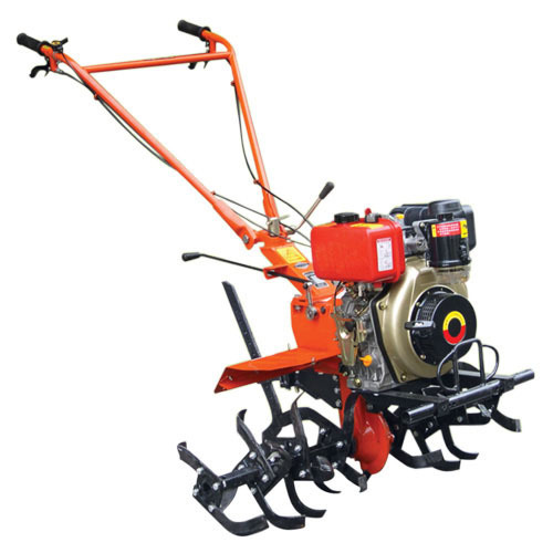 Mini Power Weeder At Rs 34500 Piece Power Weeder The