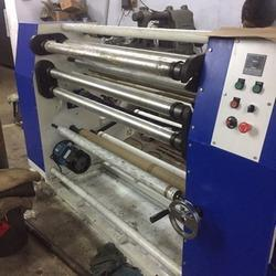 BOPP Tape Slitting Machines