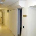 Single Slide Automatic Door Operator