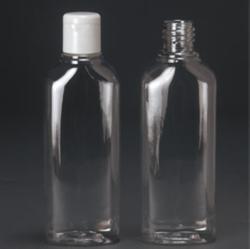 Lotion Oil Pet Bottle