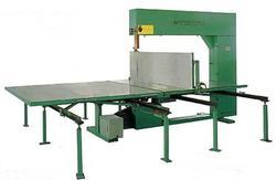 Bonded Foam Plant & Slider Machine