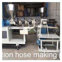 PVC Suction Pipe Plant