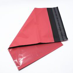Printed Plastic Packaging Poly Bags