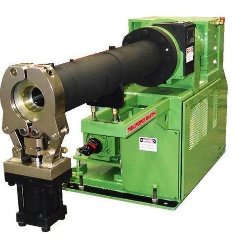 Rubber Extruder Machine At Rs 1000000 Piece रबड़