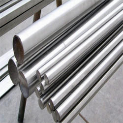 Polished Stainless Steel 316L Round Bar