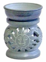 Aromablendz Ceramic Diffuser 4 Inch