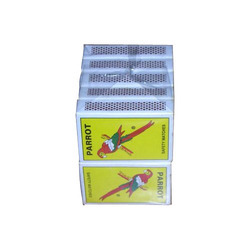 5H Safety Match Boxes
