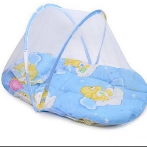 39d515132 Blue Mosquito Net for Baby at Rs 150  piece