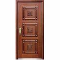 Armord Security Steel Door
