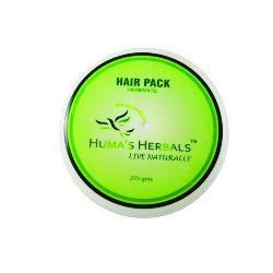 Herbal Hair Pack 275 gram