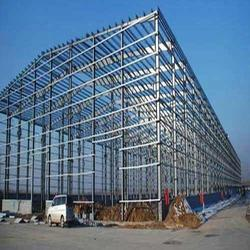 Pre Engineered Building Structure Manufacturers, Suppliers & Exporters