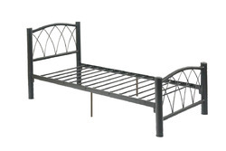 Steel Single Bed Frame