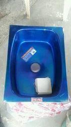 Hand Iron Basin