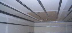 GI False Ceiling