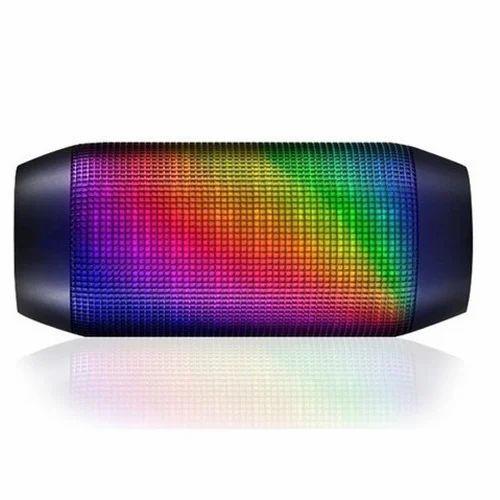Black Pulse Bluetooth Speaker Manufacturer From New Delhi