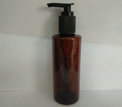 200 ml Shampoo Bottle