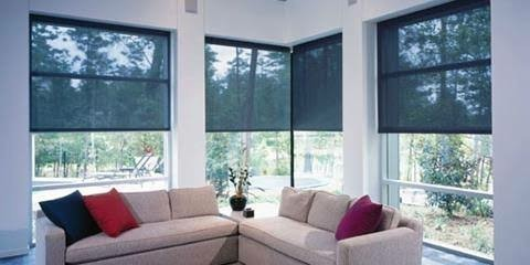 Window Blinds Roller Blinds Wholesale Trader From Ahmedabad