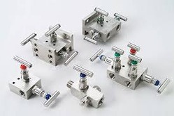 Incoloy Manifold Valves