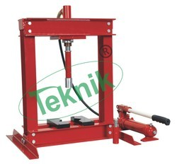 Hydraulic Bench Press