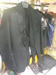 Simple Mens Coat
