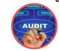 Security Audits Review