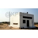 Prefabricated Control Cabins