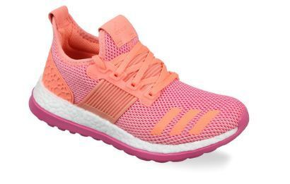 Girls Adidas Pure Boost Zg Shoes