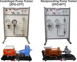 XPO- Pump Trainer