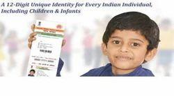 Aadhar Card Registration Services