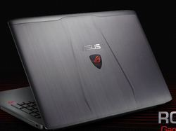ROG GL552VX Notebook