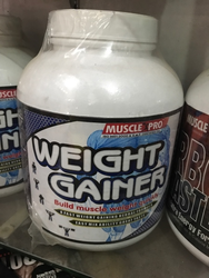 Weight Gain Powder