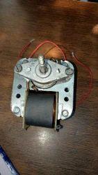 Heat Convector Motor